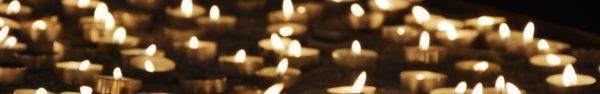 banner prière